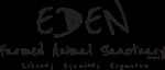Eden Farmed Animal Sanctuary Logo